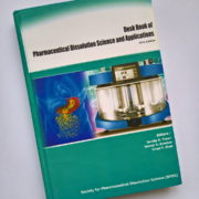 Desk Book of Pharmaceutical Dissolution Science and Applications